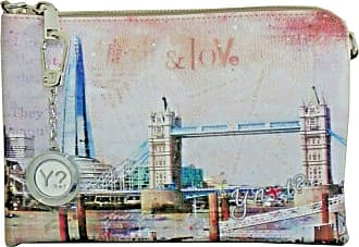 Y Not YNOT YES-384S0 london shard instant bag