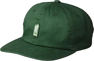 8f353542 Coal Unisex-Adults The Junior Structureless Dad Hat Adjustable Snapback Cap,  Forest Green,