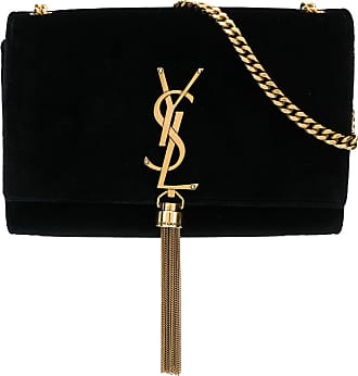 Saint Laurent Borsa Kate monogram - Di Colore Nero