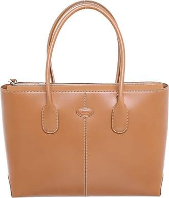85a4cecd21620 Tod s gebraucht - Handtasche aus Leder in Braun - Damen - Leder