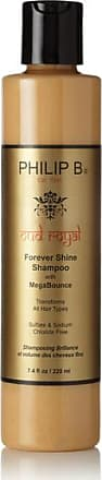 Philip B. Oud Royal Forever Shine Shampoo, 220ml - Colorless