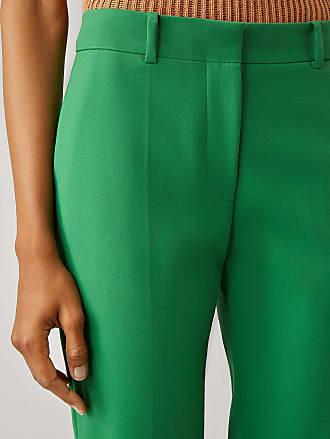 Joseph Coleman Double Cotton Stretch Trousers