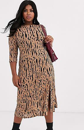 10 types de robes pour les filles rondes   Stylight
