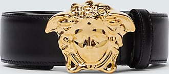Versace Palazzo belt with Medusa buckle