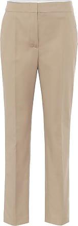 Dorothee Schumacher Pantaloni Bold Silhouette in cotone