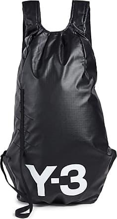 3e6ecf1dddc6 Yohji Yamamoto Yohji Backpack Ii - Black White