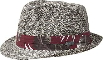 3621d8f4cf2f63 Stetson Rowlett Toyo Straw Trilby by Stetson Sun hats
