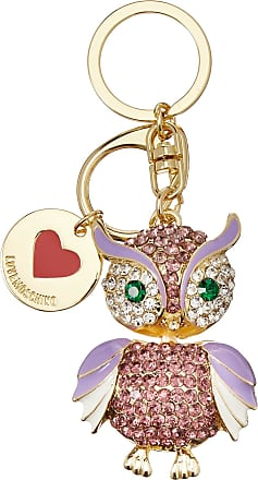 Love Moschino® Key Rings  Must-Haves on Sale at £29.00+  fcf75f852c1