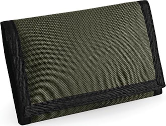 BagBase Ripper Wallet, Olive, One Size