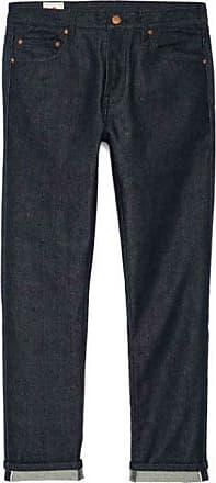 Han Kjobenhavn Lean Fit Blue Jeans - 30