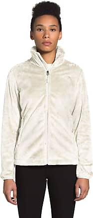 The North Face Osito W Fleece Jacket Vintage White