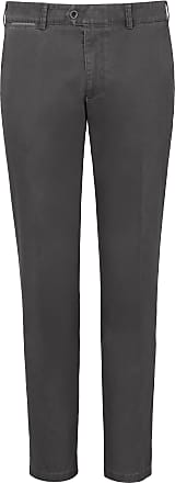 Brax Flatfront trousers - Joe Eurex by Brax grey