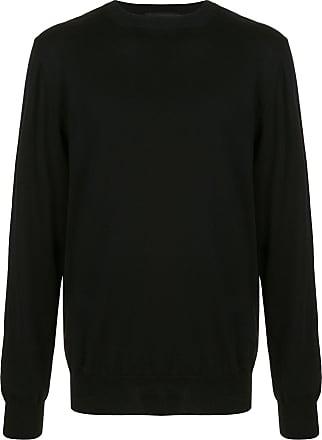 Wardrobe.NYC Release 04 knit jumper - Black