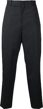 Wooyoungmi straight leg trousers - Cinza