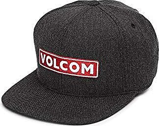 One Size Coal Mens The Bison Cap Vintage Adjustable Cap