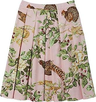 Franken & Cie. Skirt woodland, pink