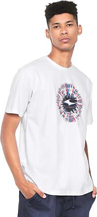 NICOBOCO Camiseta Nicoboco Stone Branca