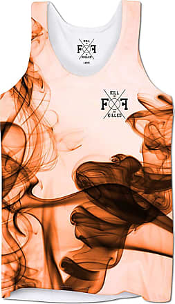 Holiday Vests for Men Ibiza Sunset Summer Clothing Tank Tops Gym Beach Wear