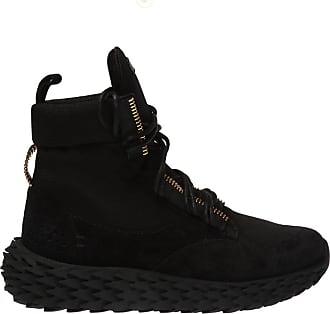 Giuseppe Zanotti Urchin High-top Sneakers Womens Black