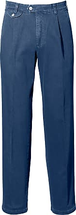 Brax Perfect Cut pleated jeans design Fred Eurex by Brax denim