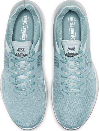 Nike Herren Revolution 3 Laufschuhe Elfenbein (WhiteMtlc