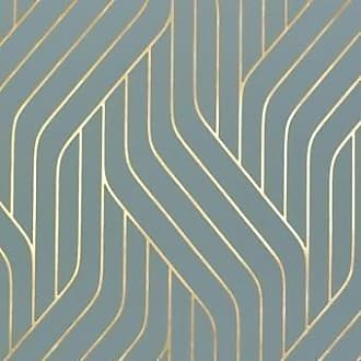 York Wallcoverings Tapete Ebb and Flow
