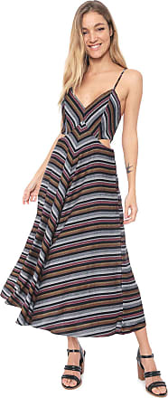 Dress To Vestido Dress to Midi Cut Out Preto