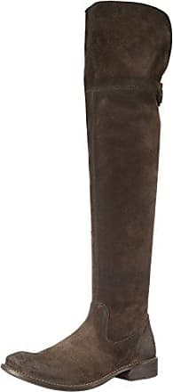 64e2445ebd1 Frye Womens Shirley Over The Knee Engineer Boot
