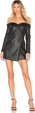 Lovers + Friends Carmela Blazer Dress in Black