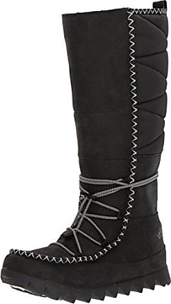 The North Face Womens Sisque Tall, TNF Black, 11 B - Medium