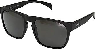 Zeal Optics Capitol (Matte Black w/ Polarized Dark Grey Lens) Sport Sunglasses