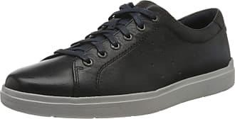 Rockport Mens Total Motion Lite Lace to Toe Trainer, Blue (New Dress Blues Toledo 002), 8 (42 EU)