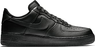 super popular 5ae11 a3cdb Nike Air force 1 07 nere