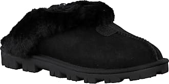 UGG Black UGG Shoe Coquette