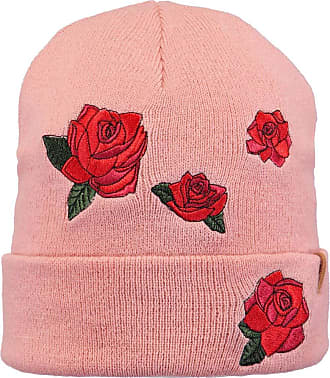 Barts Womens Orelis Beanie Beret, Pink (Rosa 0008), One (Size: UNI)
