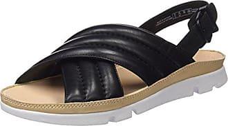 46105e417e4f Clarks® Sandalen in Schwarz  ab 36,07 €   Stylight