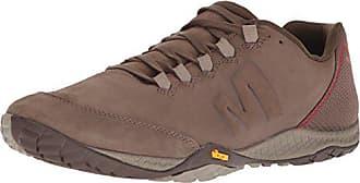 27432ee818247f Merrell Herren Parkway Emboss Lace Sneaker
