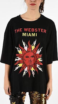 FAUSTO PUGLISI T-shirt Oversize Stampata taglia S