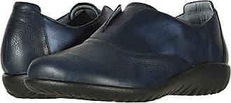 Naot Karo (Ink Leather/Polar Sea Leather) Womens Shoes