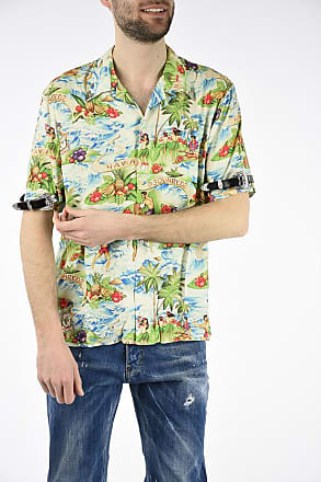 c213e122d Dsquared2® Shirts − Sale: up to −70% | Stylight