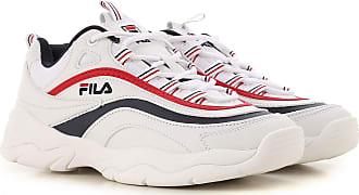 Sneakers In Pelle Fila da Donna: fino a </p>                     </div>                     <div id=