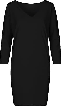 Wolford Womens Pure Cut Dress, Black (Black 7005), 8 (Small)