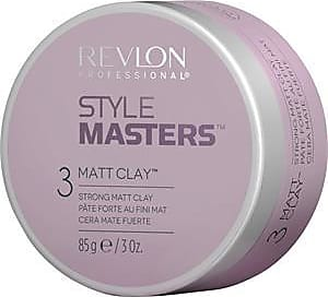 Revlon Style Master Matt Clay Strong Matt Clay 85 g