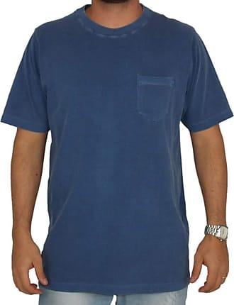 Wave Giant Camiseta Especial Wg - Azul - GG