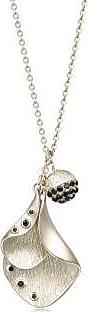 Emphasis ManonEcruloy Black Diamond Necklace