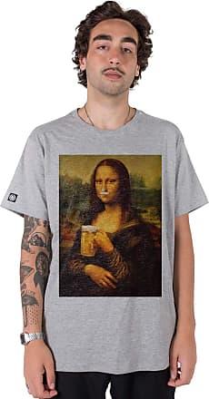 Stoned Camiseta Masculina Monabeer - Tsmmonabee-cz-01
