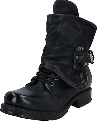 A.S.98 Boots Saintec noir