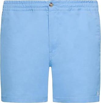 ad1d1117d9f862 Polo Ralph Lauren Bermudas Stretch Classic Fit (Blau) - Herren
