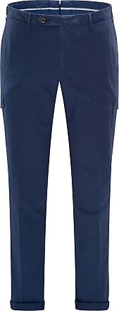 Pantaloni Torino Cargohose Slim Fit dunkelblau bei BRAUN Hamburg