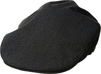Brixton Mens Barrel Driver SNAP HAT, Grey/Navy, S